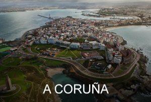 empleo java trabajo en A Coruña