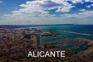 empleo java trabajo en Alicante