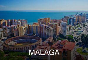 empleo java trabajo en Malaga