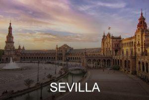 empleo java trabajo en Sevilla