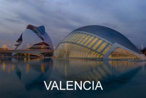 empleo java trabajo en Valencia