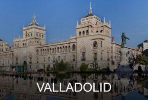 empleo java trabajo en Valladolid